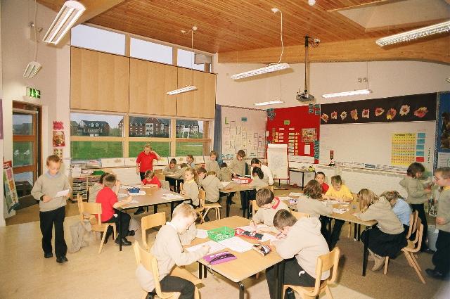 Primary Classroom Design Guide ~ Learning through lightness white design s kingsmead school